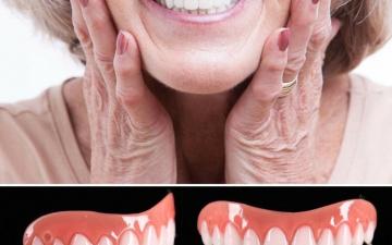 Prótesis dental _1
